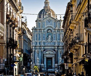 italy, beautiful, and sicily image
