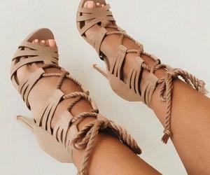 high heels image