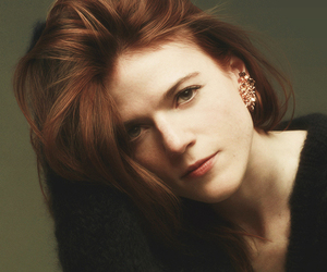 game of thrones, rose leslie, and ygritte image