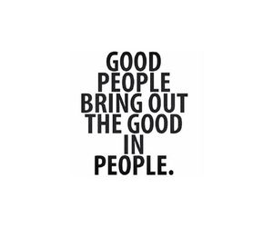 good, people, and quote image