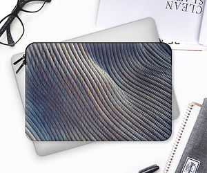 design, laptop, and sleeve image