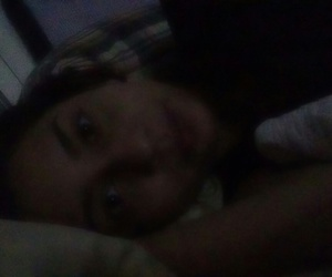 descansando, cejas, and Chica image