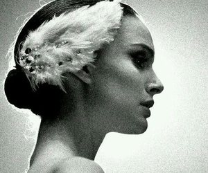 black swan, perfect, and natalie portman image