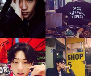actor, actors, and korea image