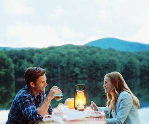 britt robertson, scott eastwood, and the longest ride image