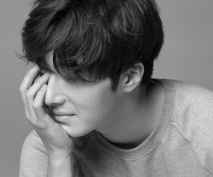 jung il woo, korean actor, and kactor image