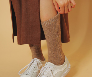fashion, shoes, and laces image