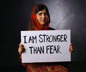 malala, feminist, and inspiration image