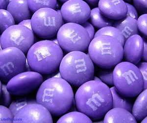 cool, idk, and purple image