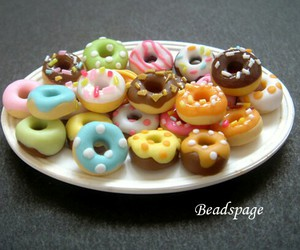donuts image