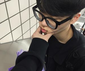 asian boy, boy, and korean image