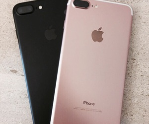 apple, High Tech, and iphone 7 image