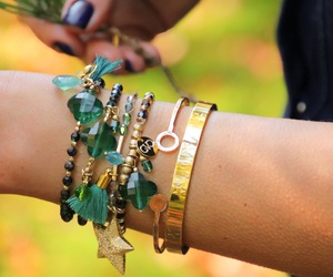 bangles, good vibes only, and armband online kopen image