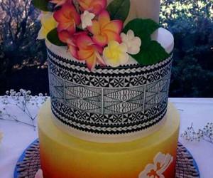 baby, birthday, and cake image