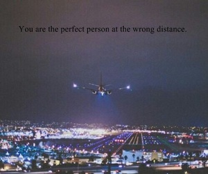 distance, I Love You, and fuck it image