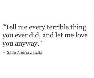 quotes, love, and terrible image