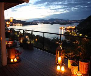 atmosphere, beautiful place, and candles image