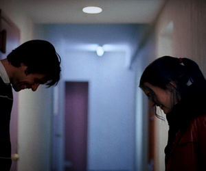 couple, movie, and tumblr image