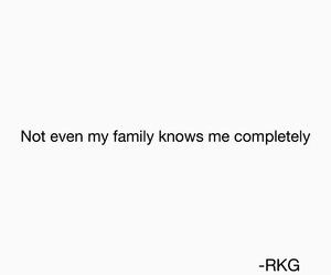 black and white, family, and quotes image