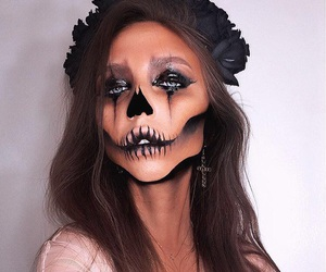 beauty, death, and fear image