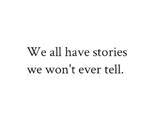quotes, stories, and story image