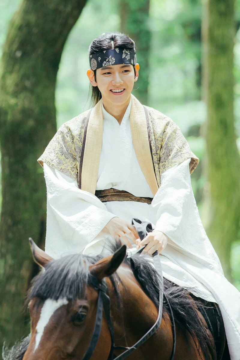147 Images About Scarlet Heart Ryeo On We Heart It See More