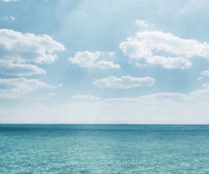 landscapes, beach, and sea image