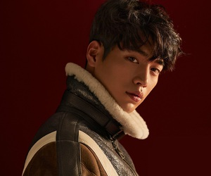 actor, handsome, and kangjoon image