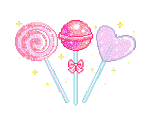 candy, lollipop, and pastel image