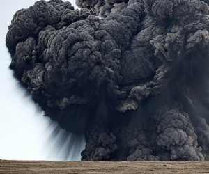 black, explosion, and photography image