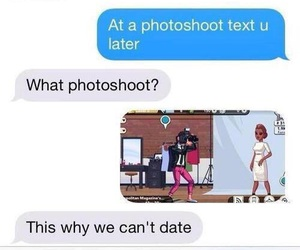funny, lol, and Relationship image
