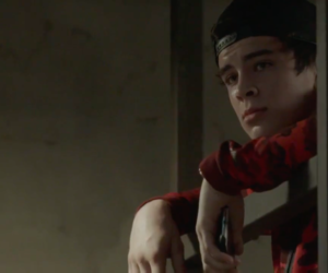 freakish and hayes grier image