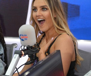beauty, pretty, and perrie edwards image