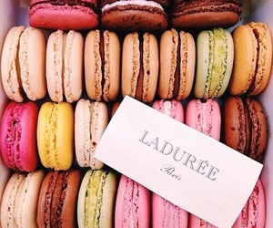 Cookies, laduree, and madewithlove image