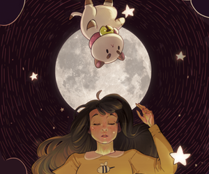 bee and puppycat image
