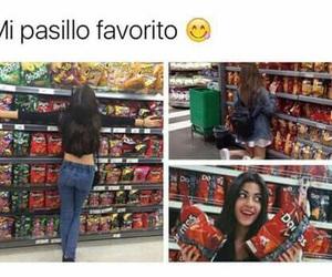 like, doritos, and quiero image