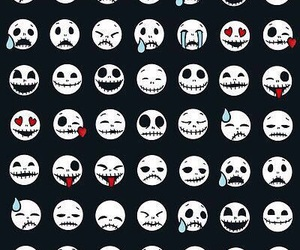 jack, wallpaper, and Halloween image