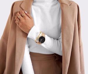 amazing, style, and coat image
