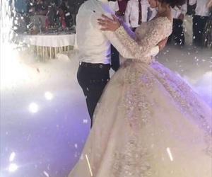 wedding, bijoux, and love image