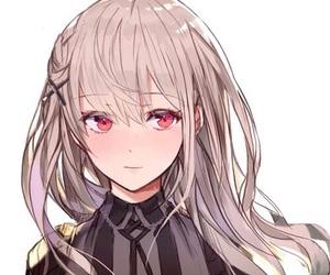 anime, anime girl, and cute image