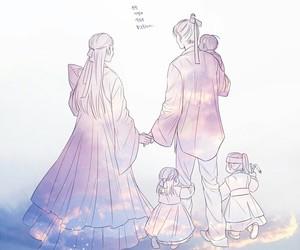 baekhyun, z.hera, and exo image