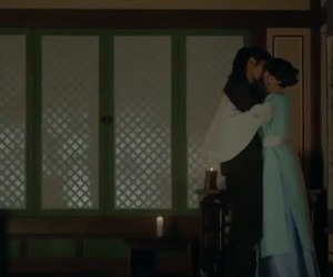 kiss, lee jun ki, and iu image