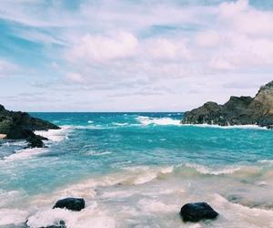 alternative, beach, and summer image