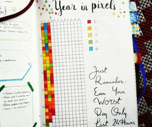 journal, diy, and ideas image