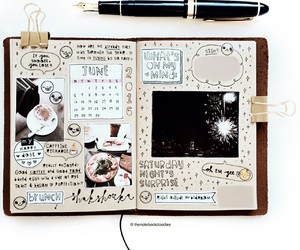 journal and inspo image