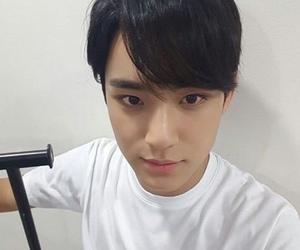 Seventeen and kim mingyu image