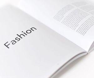 fashion, mnl, and minimal image