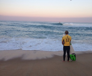 quiksilver, best day, and surf life image
