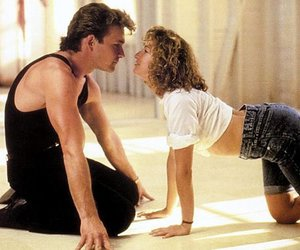 80s, dirty dancing, and 80s movies image