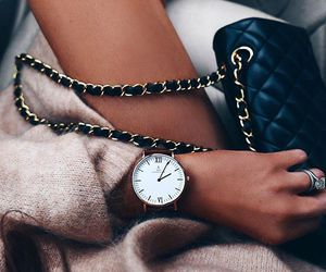 bag, details, and chanel image
